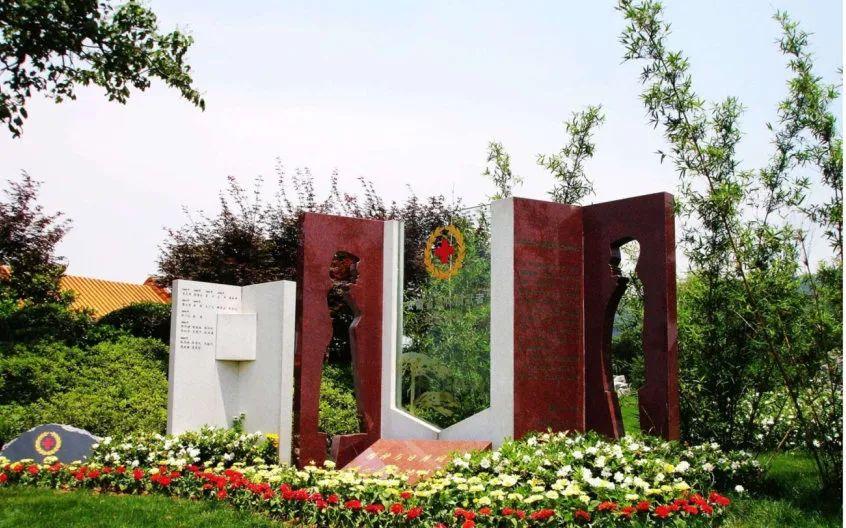 福寿园海港陵园